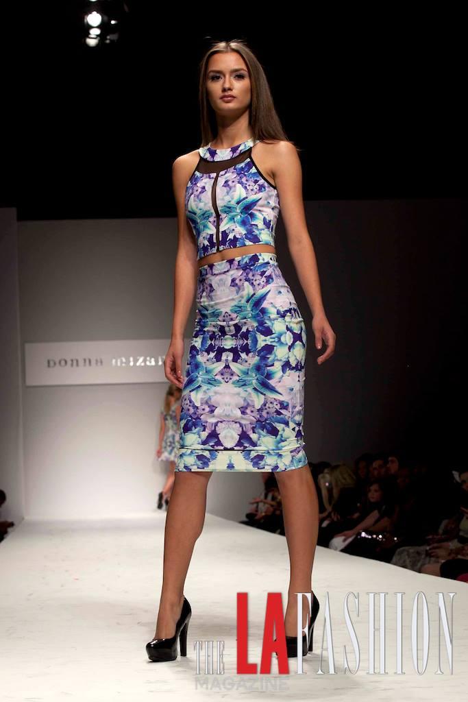 Badlands Luxe Los Angeles Fashion La Fashion Magazine