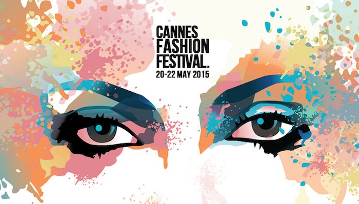 Cannes Fashion Festival Appoints Top Model Scout - Flyer
