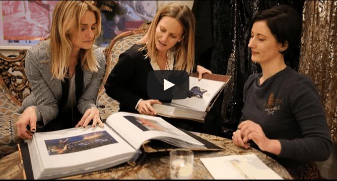 Rachel Zoe Stylists Talk London vs. LA Fashion