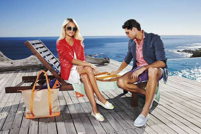 SWIMS Spring/Summer 2015 Collection for Men and Women