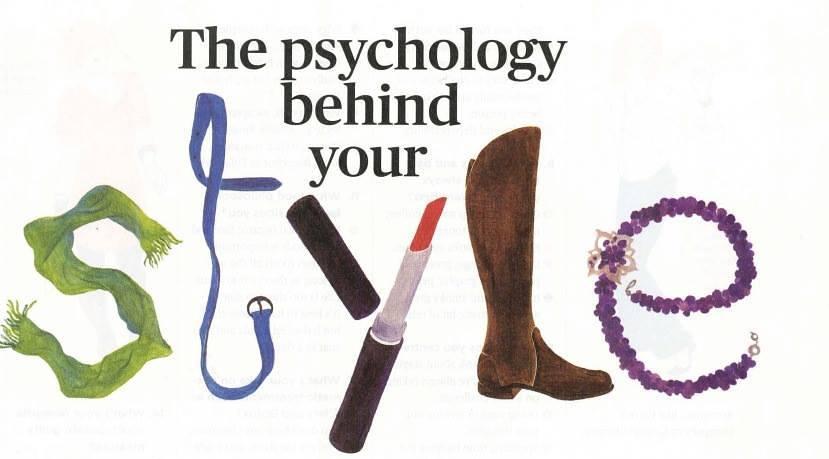 STYLE PSYCHOLOGY ACADEMY