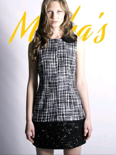 Masha's Summer Collection