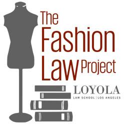 Loyola's Fashion Law Summer Intensive Logo