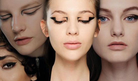 The Falls Hottest Makeup Trends