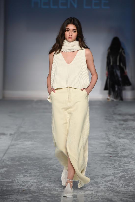 Style Fashion Week Takes Over West Hollywood Los Angeles Fashion La Fashion Magazine