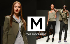 M the Movement