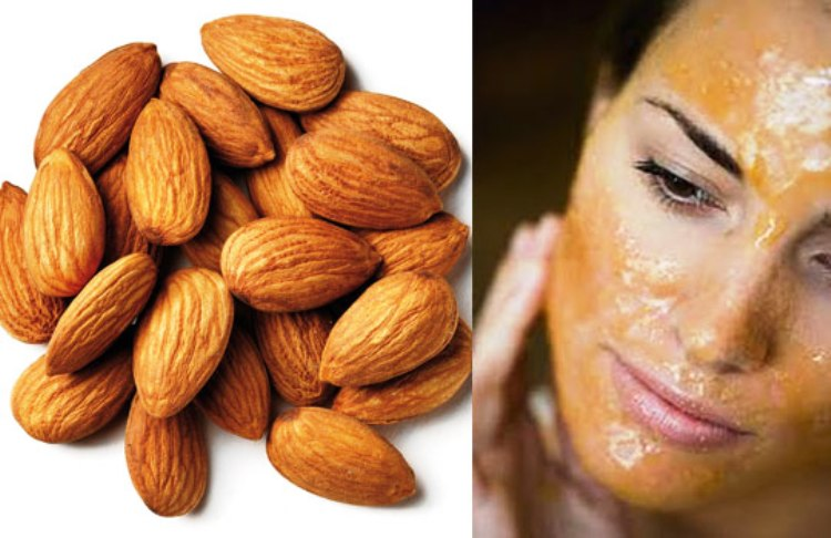 Almond Face Wash
