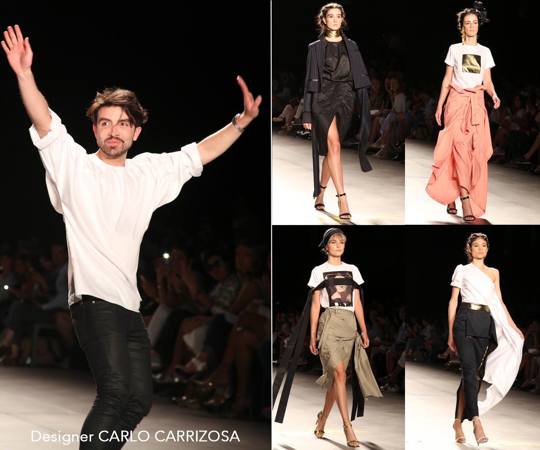 Colombian Designers - Carlo Carrizosa