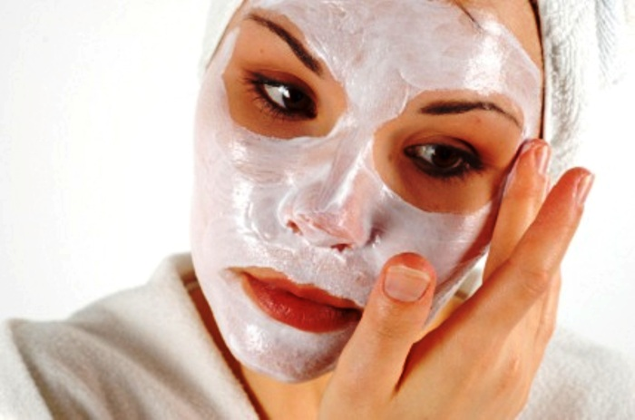 Face Mask For Healthy And Glowing Skin