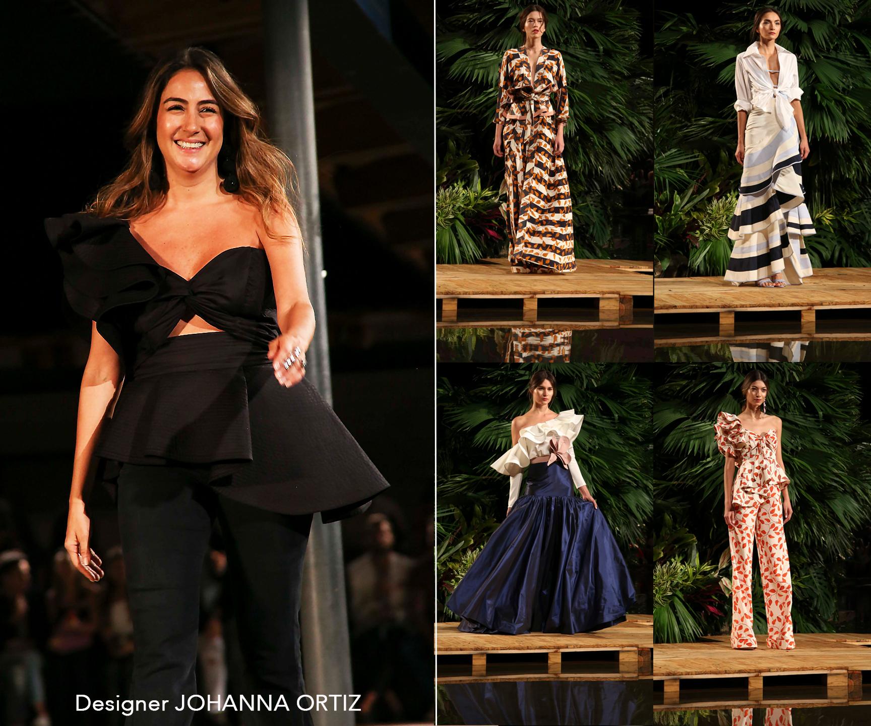 Colombian Designers - Johanna Ortiz