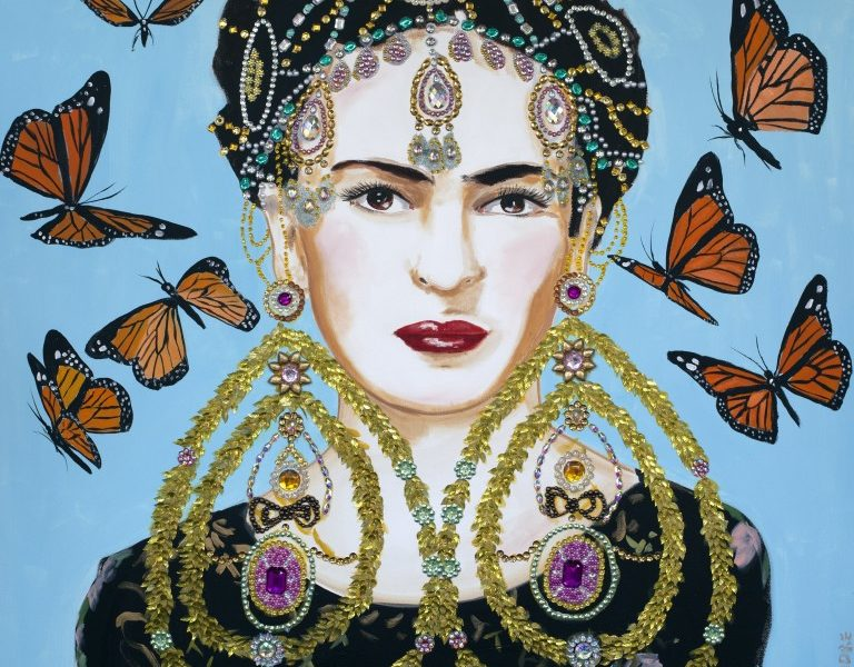 frida-with-butterflies-and-bling-ear-rings-email-img_0164-1-768x771-1