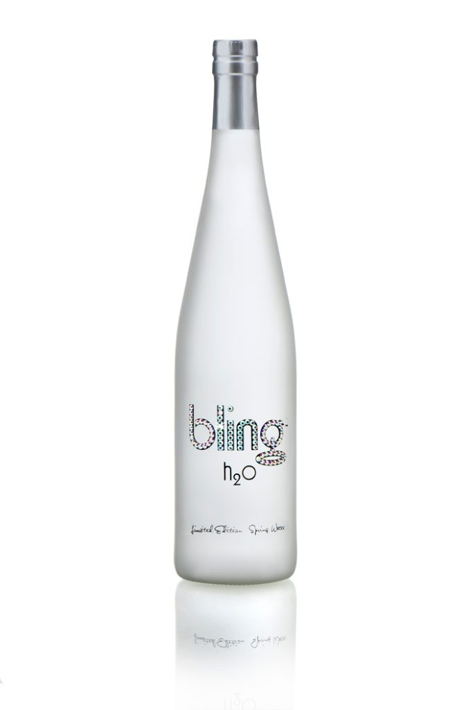 bling h20 ethical concerns