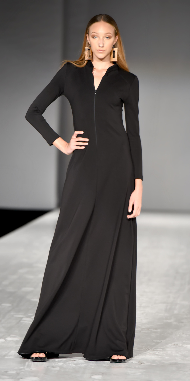 La Fashion Magazine Mario De La Torre Style Fashion Week Ss17 3 Los Angeles Fashion La
