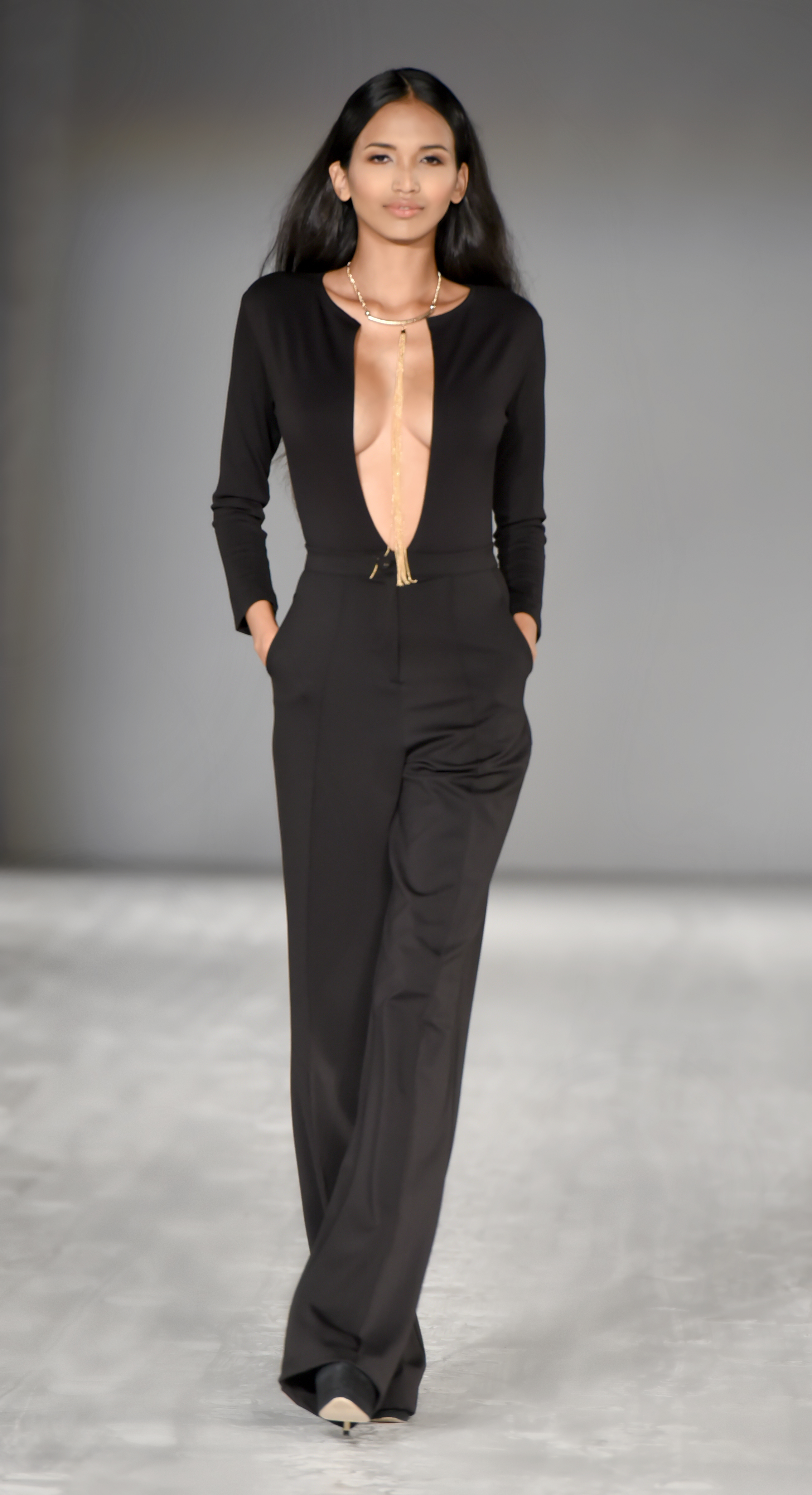 La Fashion Magazine Mario De La Torre Style Fashion Week