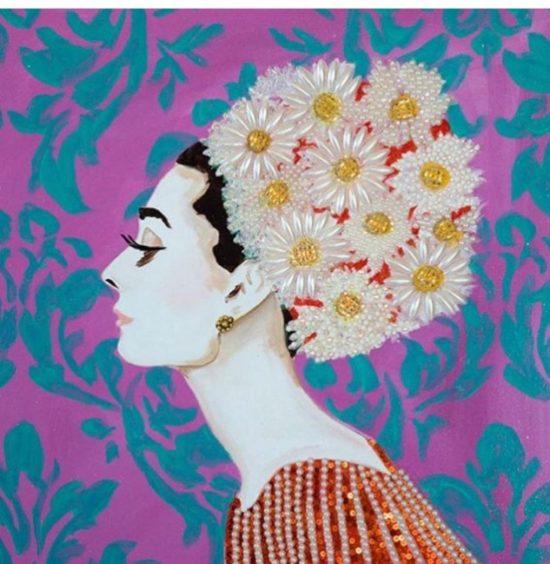 Ashley Longshore Art