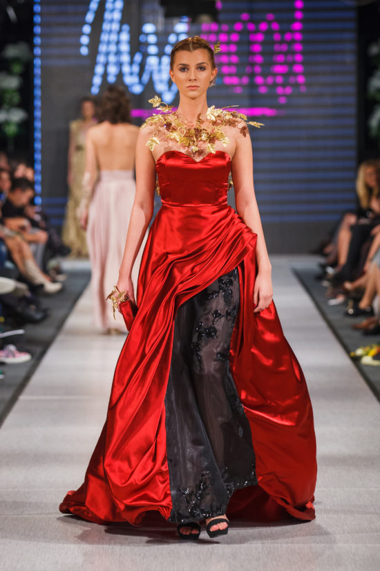 Fedra Couture - Mad Mood Milano