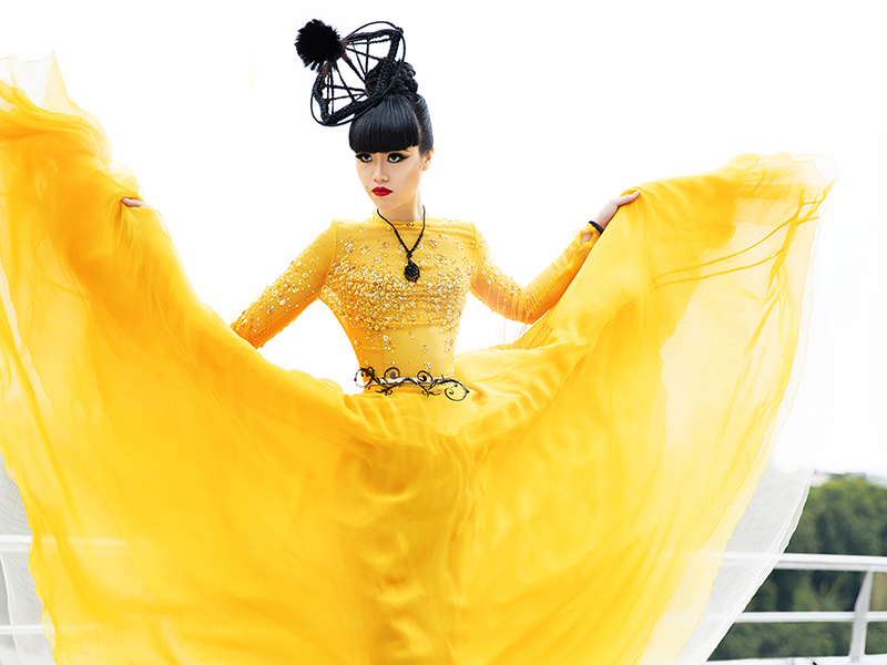 Jessica Minh Anh Paris 2017 Feature