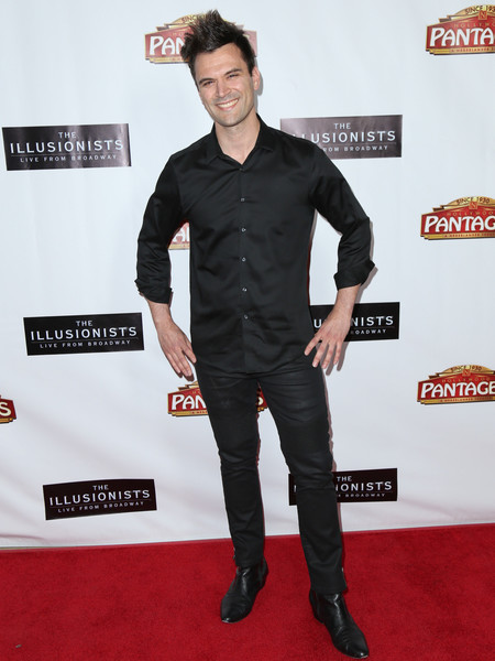 Premiere of 'The Illusionists - Live From Broadway' at the Pantages Theatre SOURCE Bauer Griffin