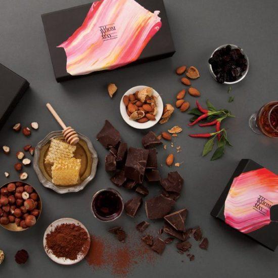 VD Chocolates