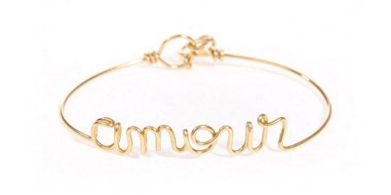 VD amour-bracelet