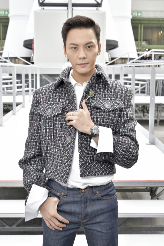14_William CHAN_Fall-Winter 2017_18 Ready-to-Wear Collection