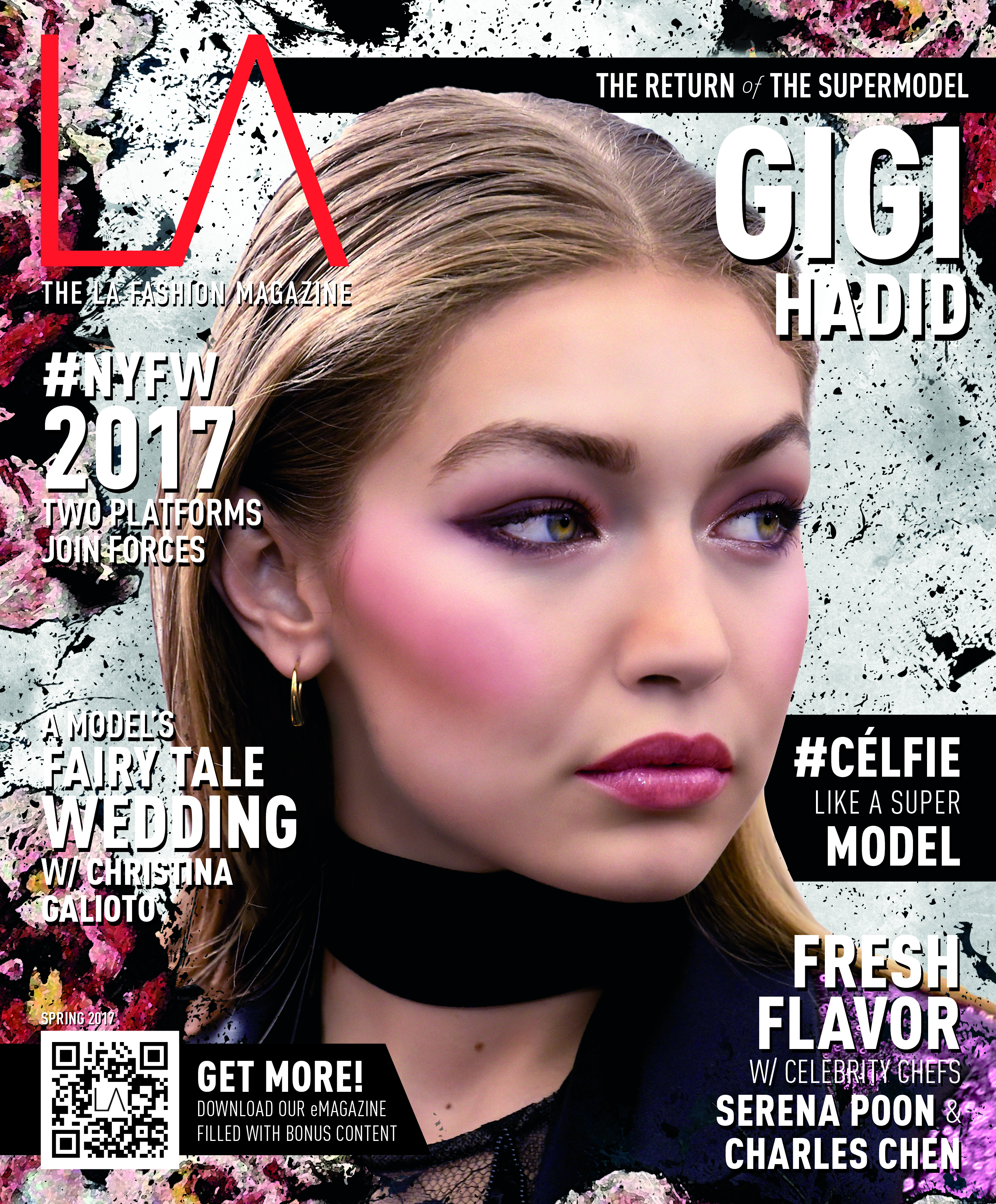 Top 10 Online Fashion Magazines Fashion-Tech BoF 47