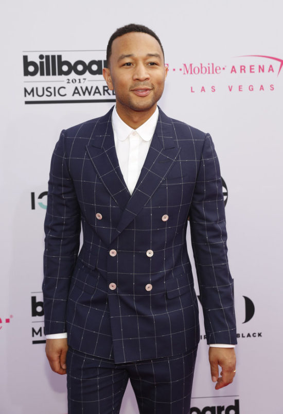 John Legend (Credit: Billboard)