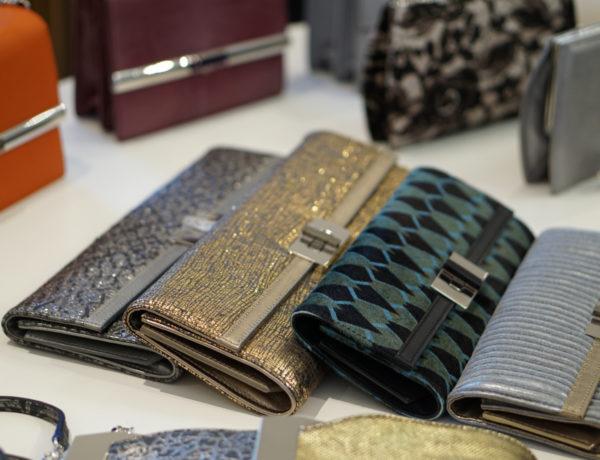 Handbag Designer Ella McHugh