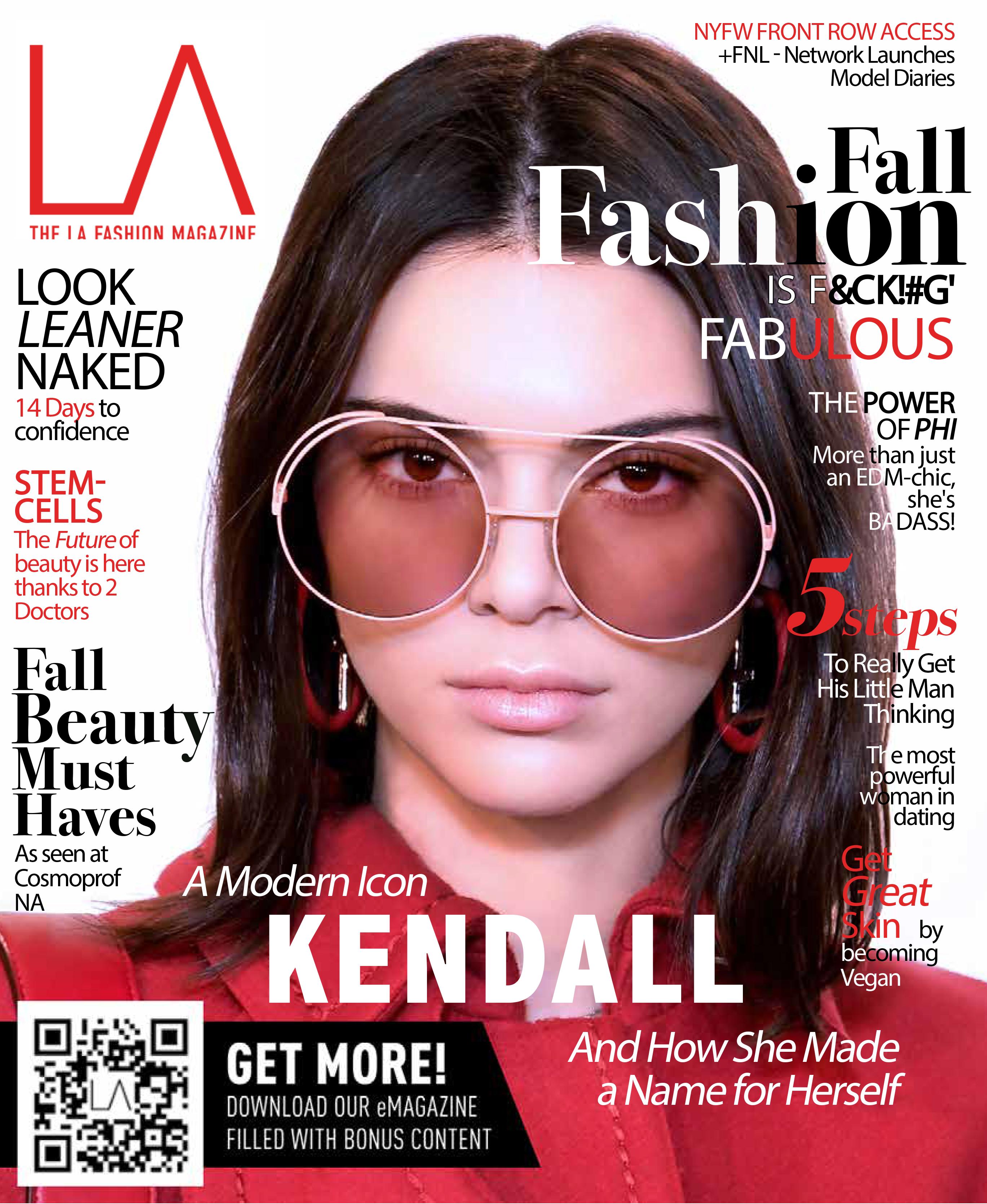 Top 10 Online Fashion Magazines Fashion-Tech BoF 44