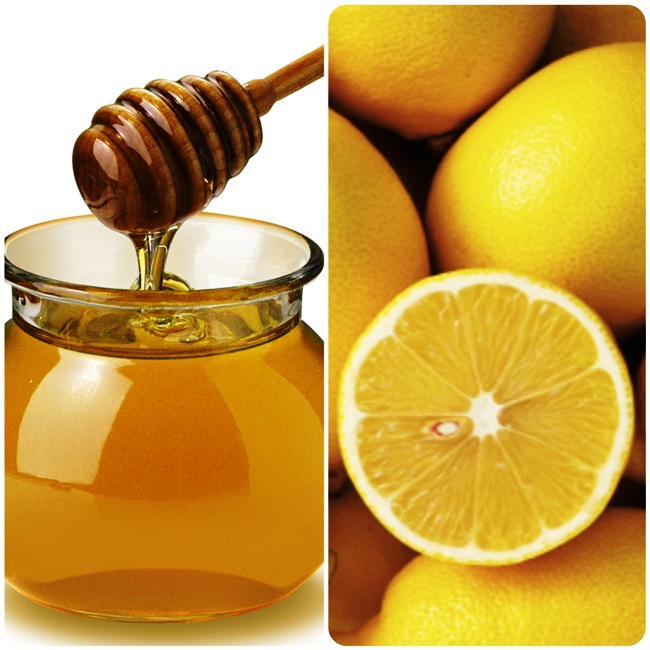 Lemon & Honey