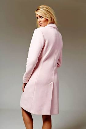 Pretty in Pink Model: Celeste Hodge Photo: John Collazos