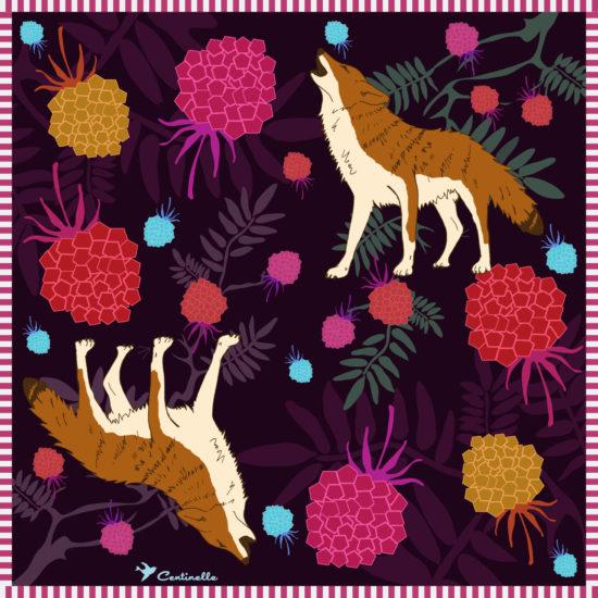 coyote-scarve