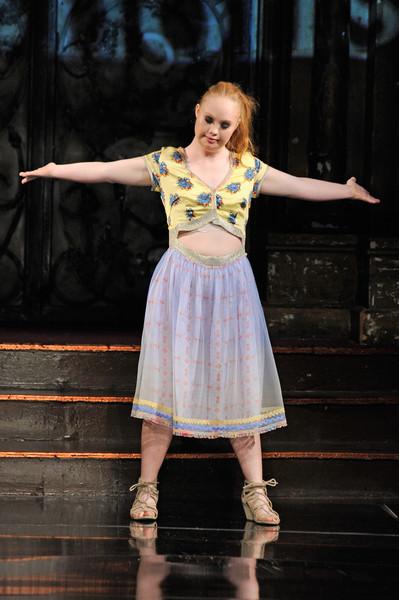 Madeline Stuart in Rutu Bhonslé C - zimbio.com