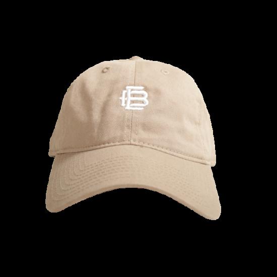 Extendo Strap Hat in Tan C - ericbellinger.com