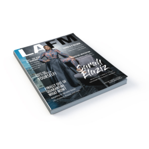 The LA Fashion issue 4/21