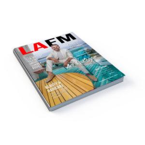The LA Fashion Issue July, 2021